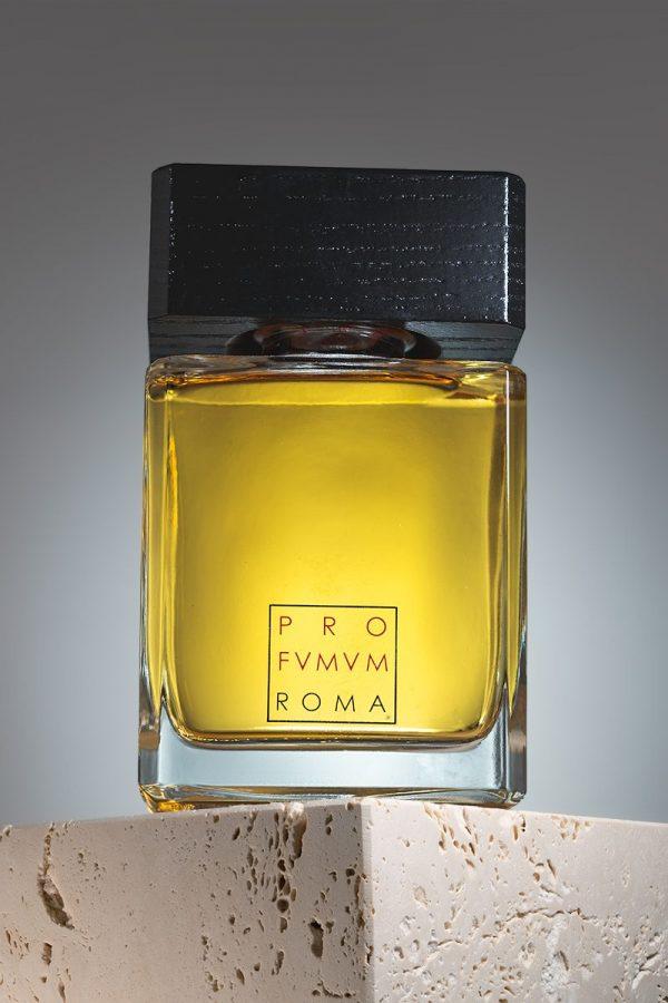 TERRA PROFUMUM ROMA