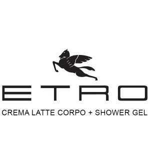 ETRO CREMA LATTE CORPO + SHOWER GEL